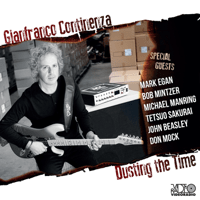 Back to Beck (feat. Michael Manring) Gianfranco Continenza song