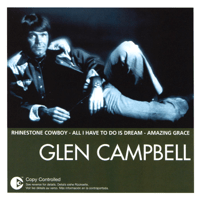 Rhinestone Cowboy Glen Campbell MP3