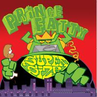 Shimmy Shimmy Ya (feat. Horseman) Prince Fatty