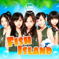 Fish Island Tsuri Bit