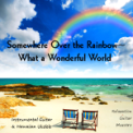 Free Download Relaxation Guitar Maestro Somewhere Over the Rainbow - What a Wonderful World (Instrumental Guitar & Hawaiian Ukelele) Mp3