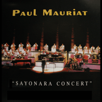 Begin the Beguine Paul Mauriat