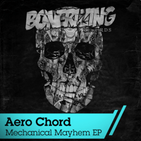 Mechanical Mayhem Aero Chord