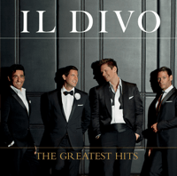Amazing Grace Il Divo