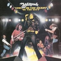 Ain't No Love In the Heart of the City Whitesnake