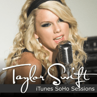 Mary's Song (Oh My My My) [Live] Taylor Swift
