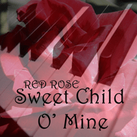 Sweet Child O' Mine (Piano Version) Red Rose