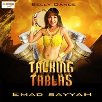 Dance Your Dream Emad Sayyah