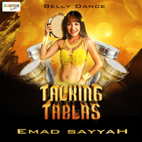 Dance Your Dream Emad Sayyah MP3