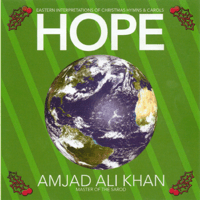 We Wish You a Merry Christmas Amjad Ali Khan MP3