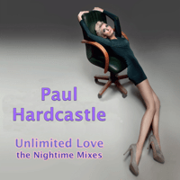 Unlimited Love original chill mix Paul Hardcastle