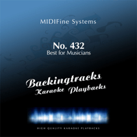 Sometimes when We Touch ((Originally Performed by Dan Hill) [Karaoke Version]) MIDIFine Systems