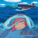 Free Download Joe Hisaishi Ponyo on the Cliff by the Sea (Movie Version) Mp3