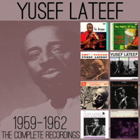 Quarantine Yusef Lateef