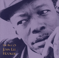 I Put My Trust in You John Lee Hooker
