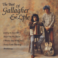Heart On My Sleeve Gallagher and Lyle MP3