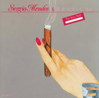 Scarborough Fair Sergio Mendes & Brasil '66