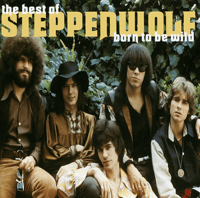 Born to Be Wild Steppenwolf