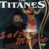 Merecumbe Los Titanes