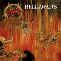 Hell Awaits Slayer song