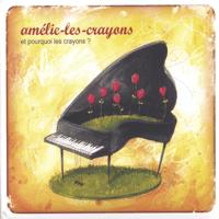 Petit caillou (Little Stone) Amélie-les-Crayons