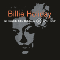 If the Moon Turns Green Billie Holiday