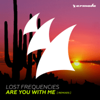 Are You With Me (DIMARO Radio Edit) Lost Frequencies