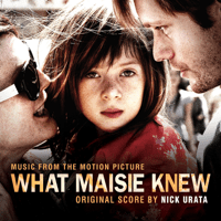 Feeling of Being (What Maisie Knew) Lucy Schwartz song