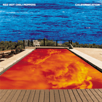 Californication Red Hot Chili Peppers MP3