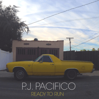 All For Something P.J. Pacifico