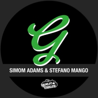 Soul Panda Simon Adams & Stefano Mango MP3