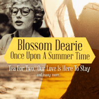 Moonlight Saving Time Blossom Dearie