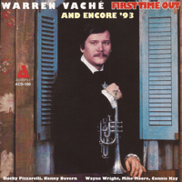 Dream Dancing (feat. Bucky Pizzarelli...) Warren Vaché song