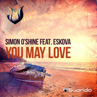 You May Love (Radio Edit) [feat. Eskova] Simon O'Shine