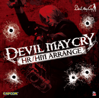 Devils Never Cry CAPCOM MP3