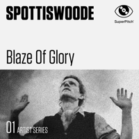 Blaze of Glory Spottiswoode MP3