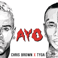 Ayo Chris Brown X Tyga