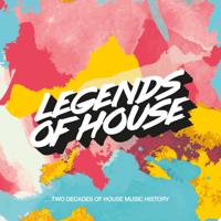 At Night (Kid Crème Funksta Mix) Shakedown MP3