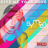 With You (feat. Koz & Aaron Lee) SyMeon & Feat. MP3
