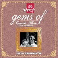 Vandanamu Raghunandana - Sahana - Adi (Live) Sanjay Subrahmanyan MP3