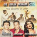 Free Download Abhishek Ray, Sonu Nigam & Shreya Ghoshal Aye Jahaan Aasmaan Mp3