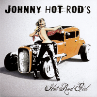 Hot Rod Girl Johnny Hot Rod's