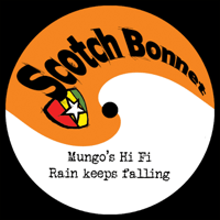 Rain Keeps Falling (feat. Johnny Clarke) Mungo's Hi Fi MP3