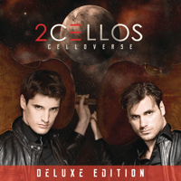 Shape of My Heart 2CELLOS