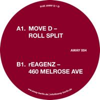 Roll Split Move D MP3