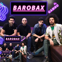 Soosan Khanoom (feat. Gamno) [Club Mix] Barobax
