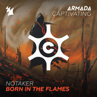 Born in the Flames (Extended Mix) Notaker MP3