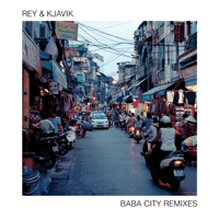 Baba City (Uone & Out of Sorts Remix) Rey & Kjavik MP3