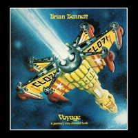 Air Quake Brian Bennett MP3