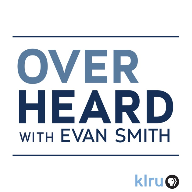 Overheard with Evan Smith on KLRU-TV by KLRU-TV and Overheard with